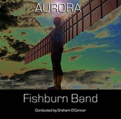 CLICK HERE TO READ INFORMATION ABOUT OUR LATEST CD 'AURORA'